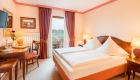 Doppelzimmer Superior 1-2 Personen Queen Size Bett Variante 1