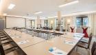 Georgestube Meeting room 1